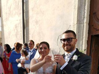 Sposa Mirella Blanco 4