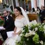Le nozze di Rita Bianchi e Casanatura Vivaio 9