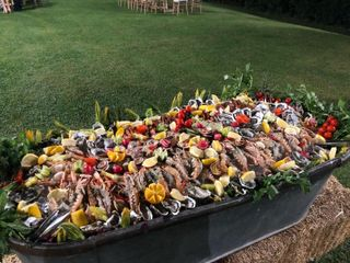 Exclusivevent Catering Roma 1