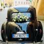 Le nozze di Arianna Menini e Autonoleggio Retrò 10