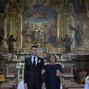 Le nozze di Agata Amitrano e Alessandro Pellicciari Wedding Designer 11