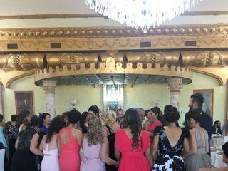 Matrimonio in Festa 1