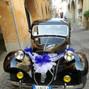 Le nozze di Arianna Menini e Autonoleggio Retrò 11