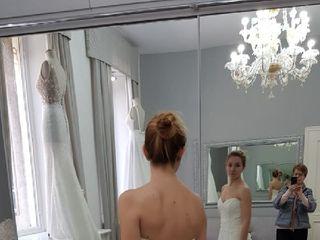 Blu Sposa 3