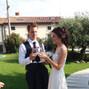 Le nozze di Roberta Rigodanze e Villa Arazzi 12