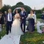 Le nozze di Mariagrazia e Castello Bevilacqua 14