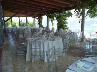 Villa Colonnetta Giardini e Roseti 7