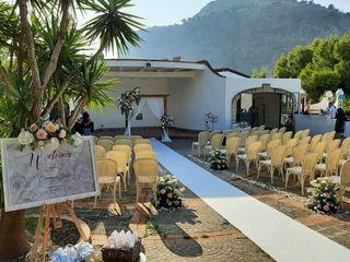 Calette Wedding 3