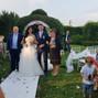 Le nozze di Mariagrazia e Castello Bevilacqua 16