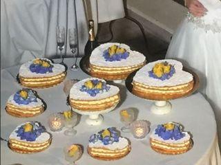 Luxury Cakes 1