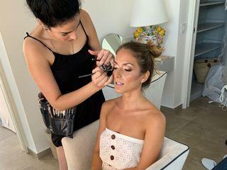Maria Vittoria Cataldo Make up Artist 2