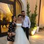 le nozze di Antonella De Rosa e Masseria Medievale Pietrafitta 8