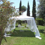 le nozze di Francesca e Villa Colonnetta Giardini e Roseti 16