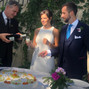 Le nozze di Claudia e Gran Mirci 6