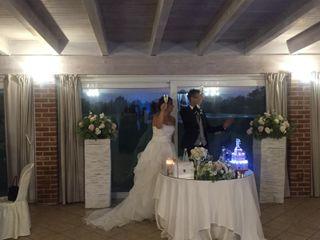 La Maison Wedding 3