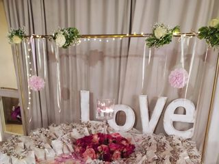 La Maison Wedding 5