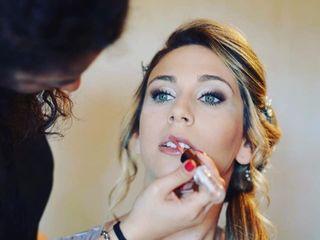 Patrizia Laura Make-up Artist 1