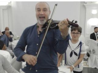 Felice D'Amico - Violinista Intrattenitore 5