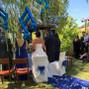 le nozze di Angela Marmello / Christian Montella e Ristorante sul Lago di Codana 7