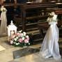 Le nozze di Roberta Ottobrini e La Mimosa Creazioni 15
