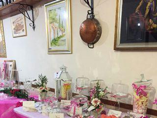 Wedding experience 2