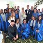Le nozze di Arianna Bulgarelli e Omaigod - Coro Gospel 13