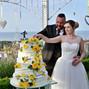 Le nozze di Francesca e Abruzzo Foto 8