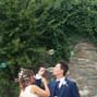 le nozze di Daniela Bassi e Ristorante San Giovanni delle Formiche 1