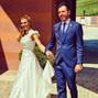 le nozze di Michael Coarezza e Ristorante 21.9 24
