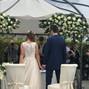 le nozze di Daniela Bassi e Ristorante San Giovanni delle Formiche 2