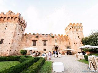 Castello di Oliveto 1