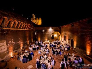 Castello di Oliveto 5