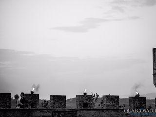 Castello di Oliveto 4
