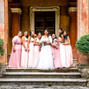 Le nozze di Valentina Lannino e Villa Castelbarco 6