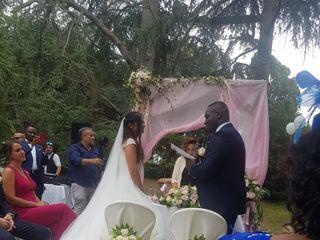 Laura Mameli Wedding Planner e Celebrante 1