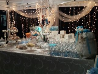 Wedding experience 5