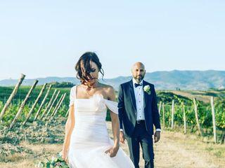 Fool Photography - Wedding Fashion Portrait 1