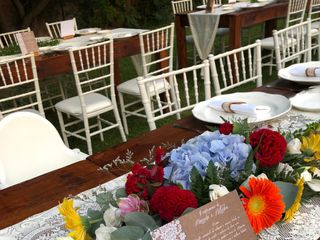 Scilù Catering & Events 3