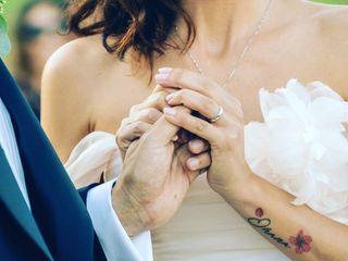 Fool Photography - Wedding Fashion Portrait 2