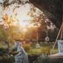 Le nozze di Simona Su e Nel Giardino di Zago 16