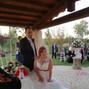 le nozze di Desirèe Bertolini e La Sposa di Maria Pia 2