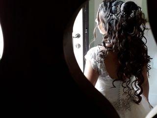 Bride Project 1