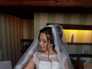 Bride Project 2