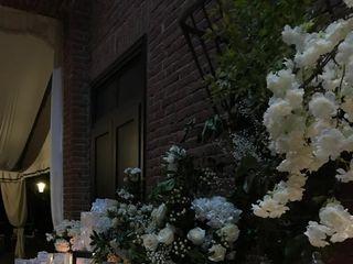 Mr.Bouquet Events & Wedding Planner di Michael Capodiferro 2