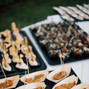 le nozze di Francesca e Marcandole Catering 6