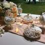 Le nozze di Cristiana Zurzolo e Casale Foti 16