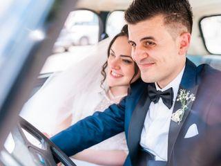 Antonio Di Rocco Wedding  Photographer 4
