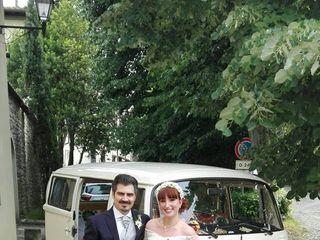 Vintage Van Firenze 5