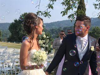 Mr.Bouquet Events & Wedding Planner di Michael Capodiferro 5