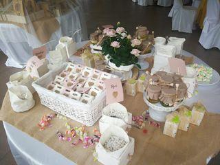 Claudia Antolini Wedding Planner & Flower Designer 1
